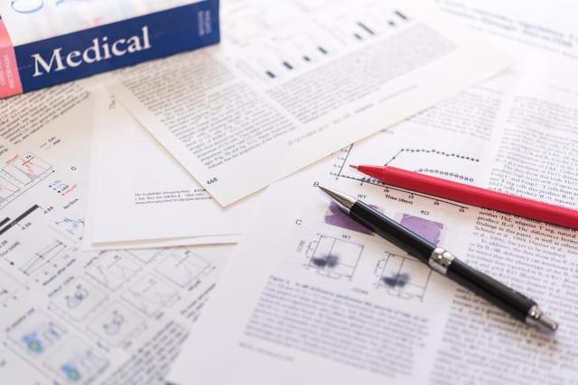 西洋医学から東洋医学へ