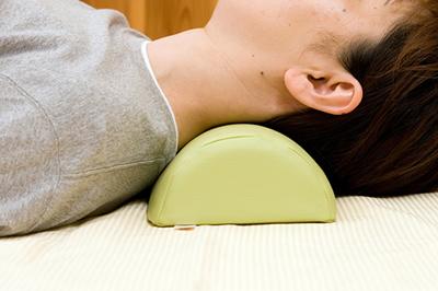 頭痛解消枕
